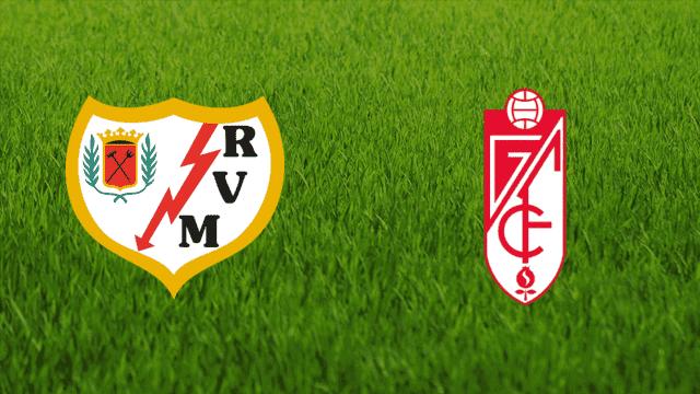 Soi kèo bóng đá trận Rayo Vallecano vs Granada CF, 0h30 – 30/08/2021