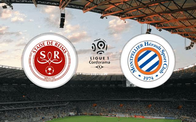 Soi kèo bóng đá trận Reims vs Montpellier, 20:00 – 15/08/2021