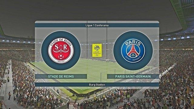 Soi kèo bóng đá trận Reims vs Paris SG, 1h45 – 30/08/2021