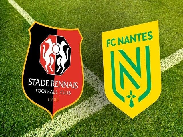 Soi kèo bóng đá trận Rennes vs Nantes, 22:00 – 22/08/2021