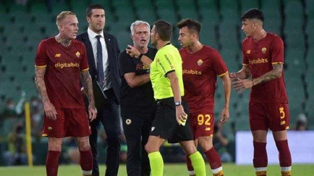 Soi kèo bóng đá trận Salernitana vs AS Roma, 1h45 – 30/08/2021