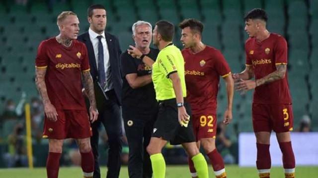 Soi kèo bóng đá trận Salernitana vs AS Roma, 1:45 – 30/08/2021