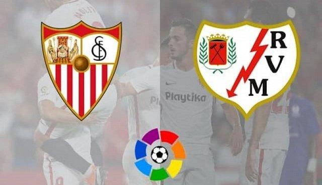 Soi kèo bóng đá trận Sevilla vs Rayo Vallecano, 3:15 –16/08/2021