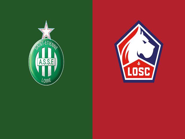 Soi kèo bóng đá trận St Etienne vs Lille, 02:00 – 22/08/2021