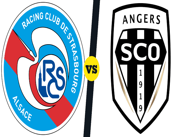 Soi kèo bóng đá trận Strasbourg vs Angers, 20:00 – 08/08/2021