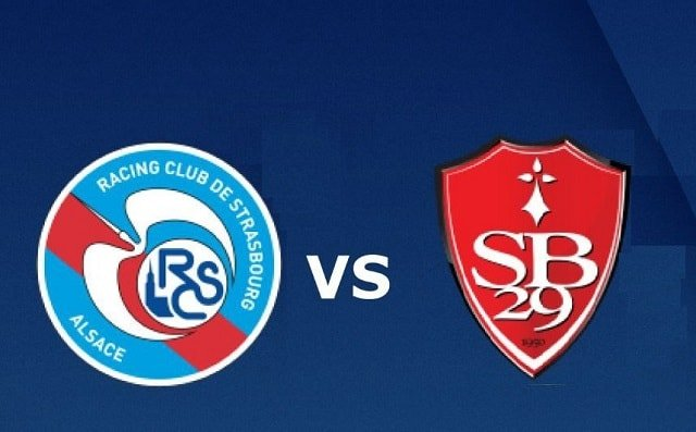 Soi kèo bóng đá trận Strasbourg vs Brest, 20h00 – 29/08/2021