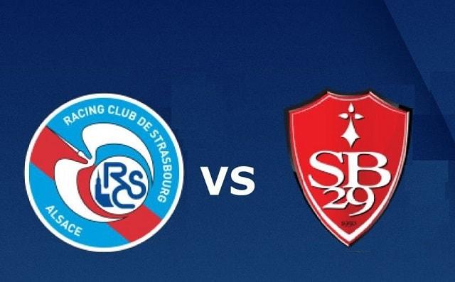 Soi kèo bóng đá trận Strasbourg vs Brest, 20:00 – 29/08/2021