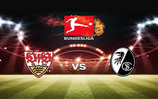 Soi kèo bóng đá trận Stuttgart vs Freiburg, 20:30 – 28/08/2021