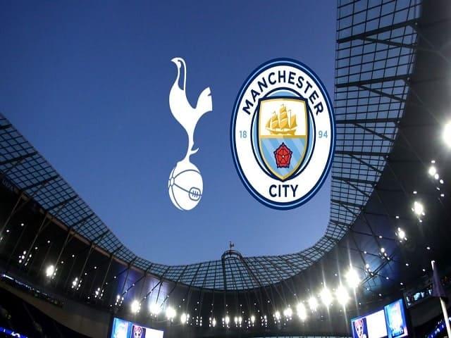 Soi kèo bóng đá trận Tottenham vs Manchester City, 23:30 – 15/08/2021
