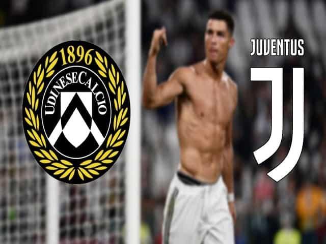 Soi kèo bóng đá trận Udinese vs Juventus, 23:30 – 22/08/2021