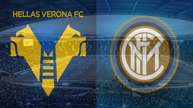 Soi kèo bóng đá trận Verona vs Inter, 1:45 – 28/08/2021