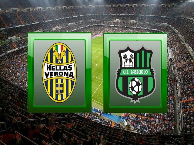 Soi kèo bóng đá trận Verona vs Sassuolo, 23:30 – 21/08/2021