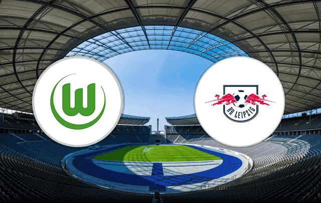 Soi kèo bóng đá trận Wolfsburg vs RB Leipzig, 22:30 – 29/08/2021