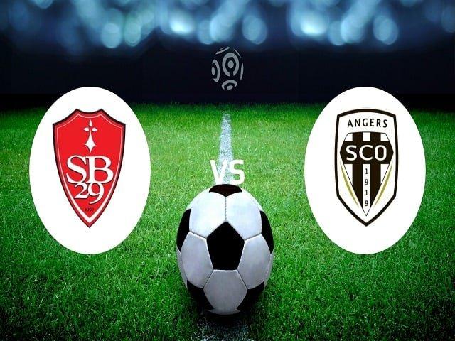 Soi kèo bóng đá trận Brest vs Angers, 20:00 – 12/09/2021