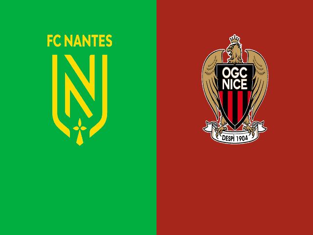 Soi kèo bóng đá trận Nantes vs Nice, 22:00 – 12/09/2021