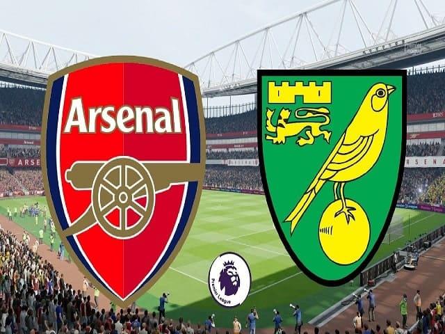 Soi kèo bóng đá trận Arsenal vs Norwich City, 21:00 – 11/09/2021