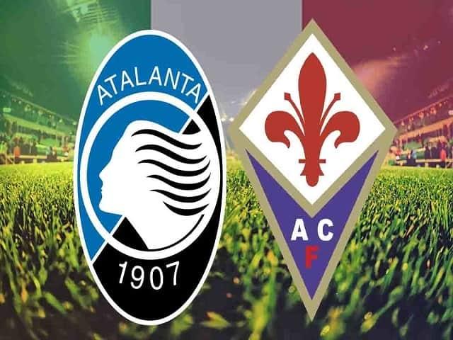 Soi kèo bóng đá trận Atalanta vs Fiorentina, 01:45 – 12/09/2021