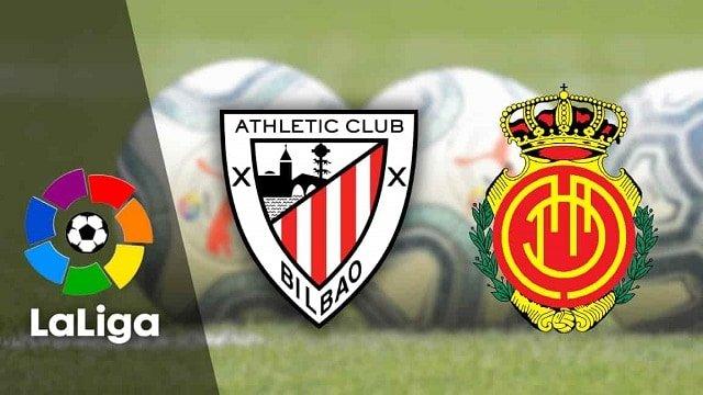 Soi kèo bóng đá trận Ath Bilbao vs Mallorca, 2h00 – 12/09/2021