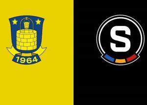 Soi kèo bóng đá trận Brondby vs Sparta Prague, 2h00 – 17/09/2021