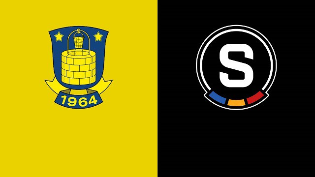 Soi kèo bóng đá trận Brondby vs Sparta Prague, 2:00 – 17/09/2021