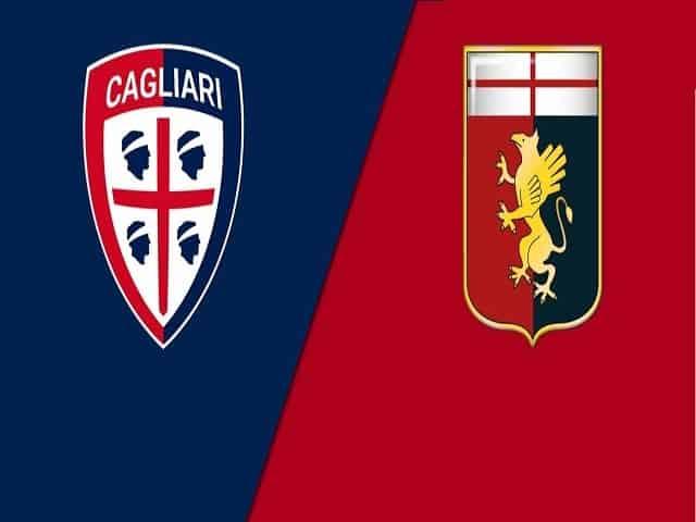 Soi kèo bóng đá trận Cagliari vs Genoa, 23:30 – 12/09/2021
