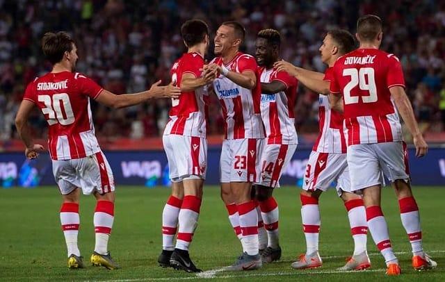 Soi kèo bóng đá trận Crvena zvezda vs Braga, 23:45 – 16/09/2021