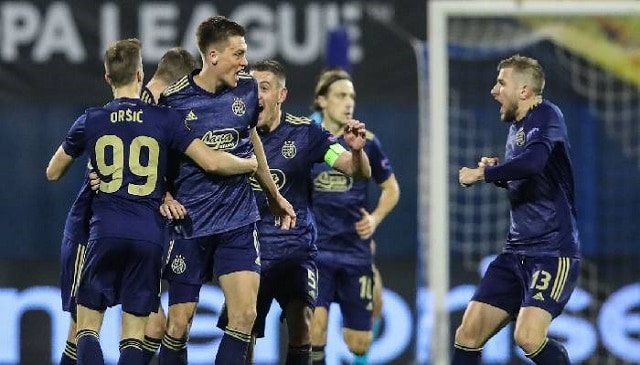 Soi kèo bóng đá trận Dinamo Zagreb vs West Ham, 23:45 – 16/09/2021