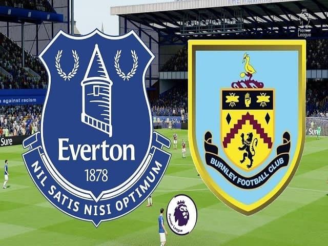 Soi kèo bóng đá trận Everton vs Burnley, 02:00 – 14/09/2021