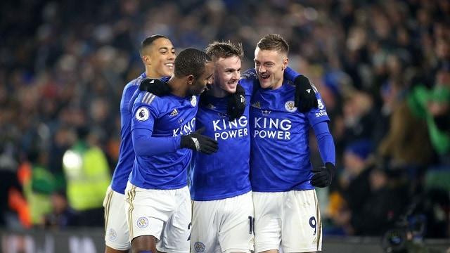 Soi kèo bóng đá trận Leicester vs Napoli, 2:00 – 17/09/2021