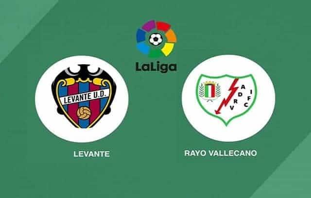 Soi kèo bóng đá trận Levante vs Rayo Vallecano, 23:30 – 11/09/2021