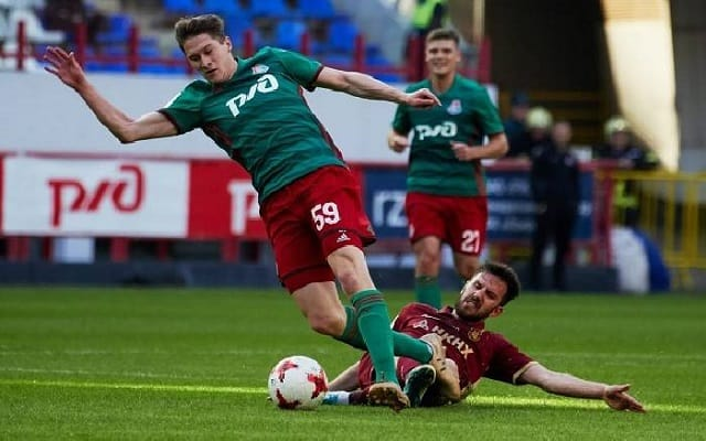 Soi kèo bóng đá trận Lokomotiv Moscow vs Marseille, 23h45 – 16/09/2021