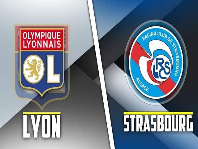 Soi kèo bóng đá trận Lyon vs Strasbourg, 01:45 – 13/09/2021