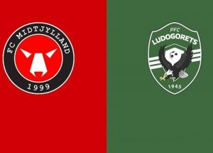 Soi kèo bóng đá trận Midtjylland vs Ludogorets, 23h45 – 16/09/2021