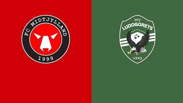 Soi kèo bóng đá trận Midtjylland vs Ludogorets, 23:45 – 16/09/2021