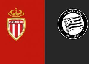 Soi kèo bóng đá trận Monaco vs Sturm Graz, 2h00 – 17/09/2021