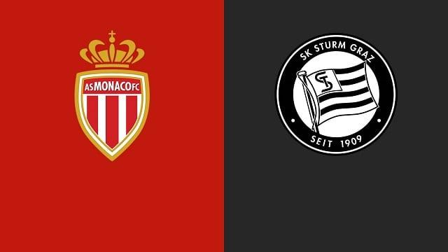 Soi kèo bóng đá trận Monaco vs Sturm Graz, 2:00 – 17/09/2021