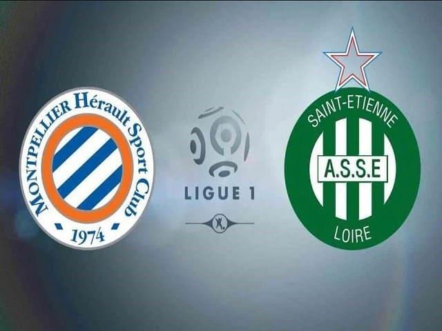 Soi kèo bóng đá trận Montpellier vs St Etienne, 18:00 – 12/09/2021