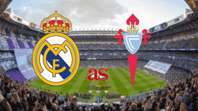 Soi kèo bóng đá trận Real Madrid vs Celta Vigo, 2:00 – 13/09/2021