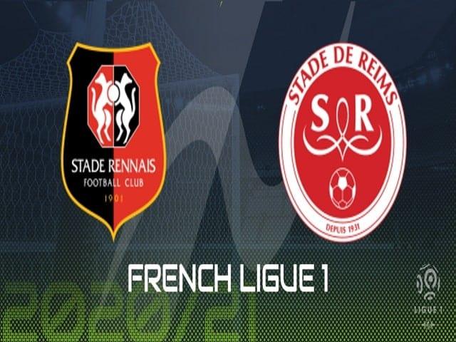Soi kèo bóng đá trận Rennes vs Reims, 20:00 – 12/09/2021