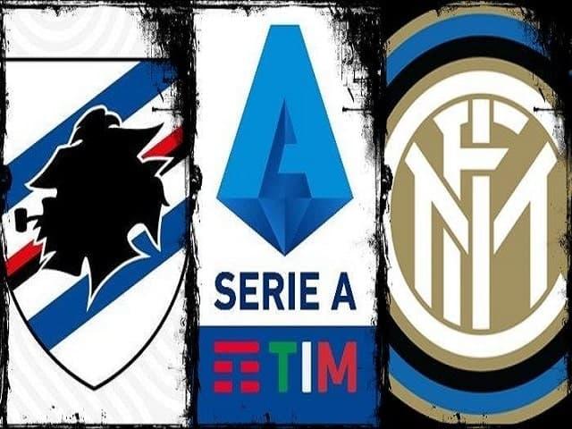 Soi kèo bóng đá trận Sampdoria vs Inter Milan, 17:30 – 12/09/2021