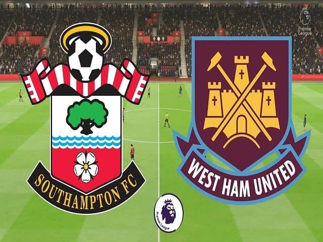 Soi kèo bóng đá trận Southampton vs West Ham United, 21:00 – 11/09/2021