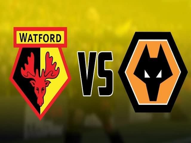 Soi kèo bóng đá trận Watford vs Wolves, 21:00 – 11/09/2021